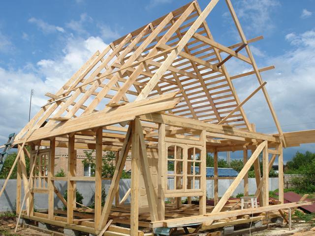 Из чего лучше строить загородный дом? - ���� 2