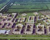Новые кварталы Петергофа