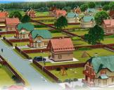 Всеволожские поместья