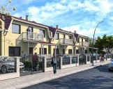 Есенин Village