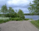 Озеро уДачи
