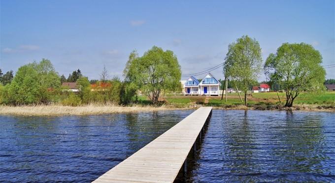 Самые экологически чистые районы Ленобласти: где лучше купить участок - ���� 2