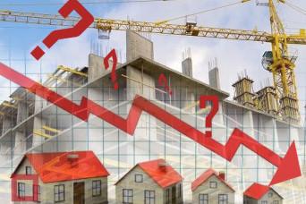 В Ленинградской области падает спрос на новое жилье