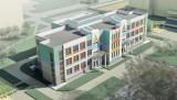 В Большой Пустомерже Кингисеппского района построят школу