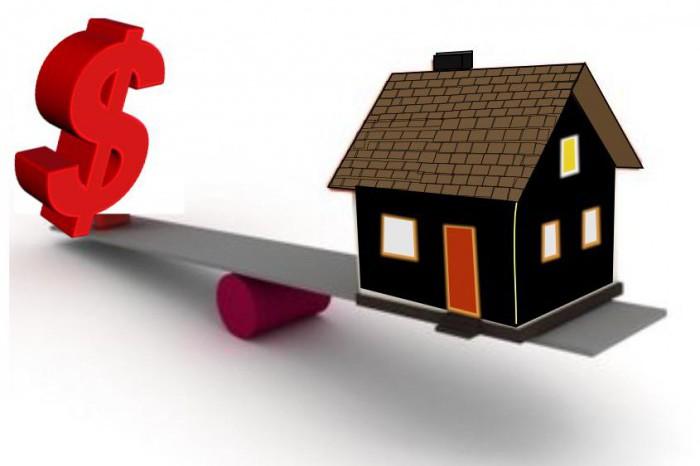 Рынок жилья Ленинградской области пришел в равновесие