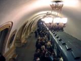 Новые станции метро появятся в Ленинградской области не раньше 2020 года