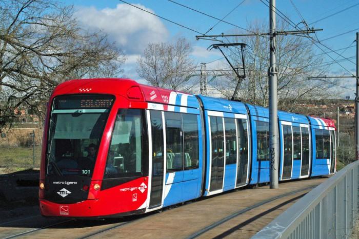 Сеть легкорельсовых трамваев в Ленобласти планируется развивать после 2018 года