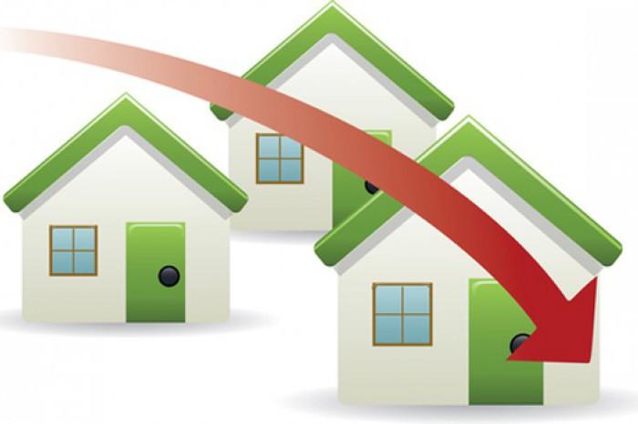 На рынке загородной недвижимости сокращается объем предложения коттеджей