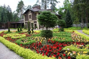 Планирование загородного участка
