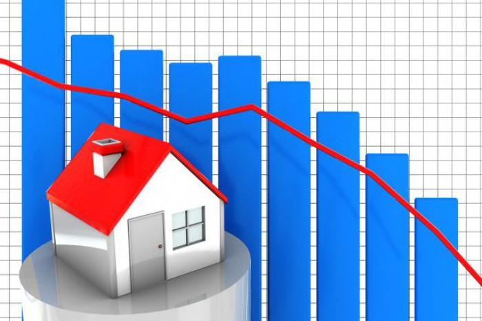 Жилье в Ленинградской области снижается в цене