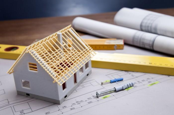 Из чего лучше строить загородный дом?