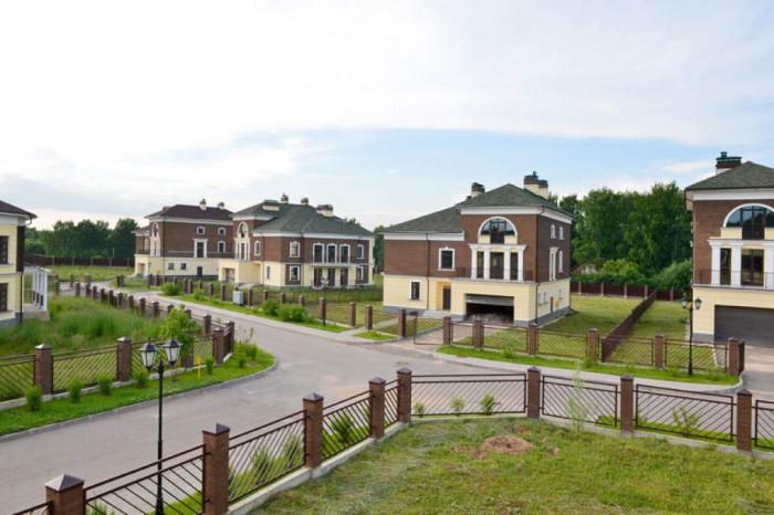 Аналитики назвали районы Ленобласти, где продается больше всего недвижимости