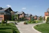 Во Всеволожском районе появится новый коттеджный поселок