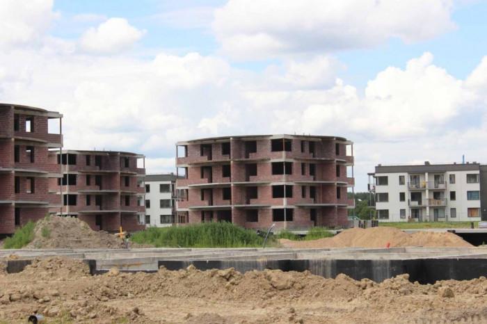 Более четверти малоэтажных жилых комплексов в Ленобласти – проблемные