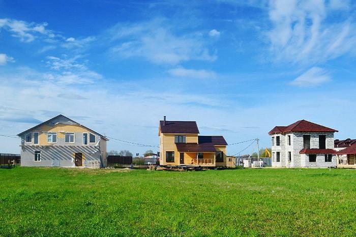 Проект общественной зоны поселка «Подсолнухи» утвержден