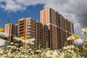 Деревня Кудрово получила статус города