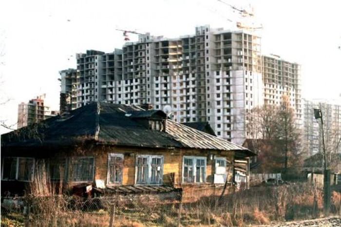 Деревня Кудрово получит городской статус не раньше 2018 года