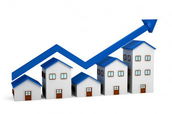 Доходы от продажи загородной недвижимости выросли на треть относительно прошлого года