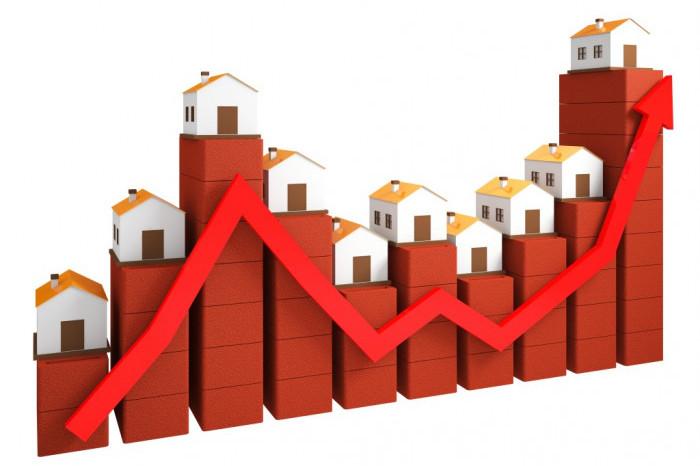 Дома в Ленобласти за год подорожали более чем на 8%