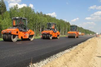 Дорогу на Бугры в Мурино ожидает расширение