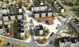 В поселке Лебяжье появится малоэтажный жилой комплекс