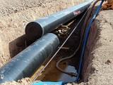 Шесть населенных пунктов в Гатчинском районе получили новый газопровод
