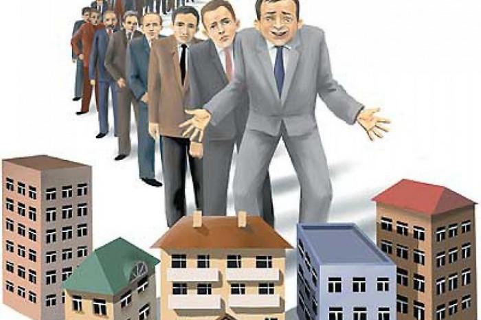 Ипотеку на загородную недвижимость берут в основном люди до 35 лет