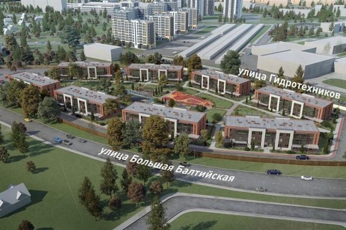 """Клубный поселок """"ЕТА Village"""" получил аккредитацию банка """"АК Барс"""""""