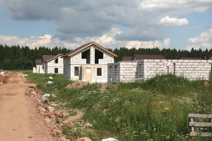 """КП """"Гатчинские поместья"""" продадут с молотка"""