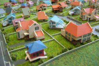 Ленобласть перевыполнила план по вводу жилья