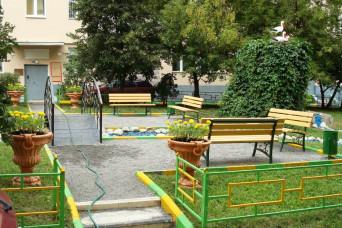 Ленобласть получит более миллиарда рублей на благоустройство