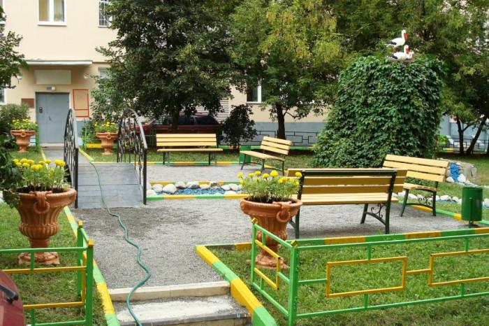 Ленобласть получит миллиард рублей на благоустройство