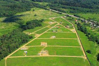 Ломоносовский район – лидер покупательского спроса на рынке загородной недвижимости