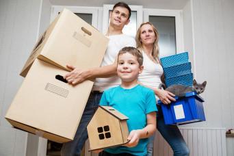Молодые семьи Ленобласти получат субсидии на жилье