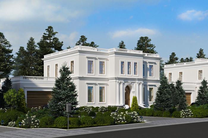 """Продажа недвижимости в комплексе """"Gatchina Gardens"""" будет вестись на основе эскроу-счетов"""