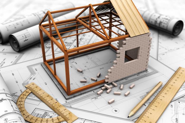 Разрешение на строительство домов теперь будут выдавать по новым правилам