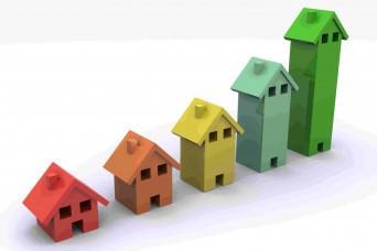 Рынок недвижимости Ленобласти за год заметно вырос