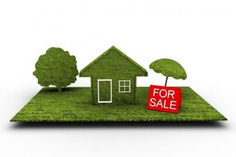 Стартовала продажа участков в коттеджном поселке