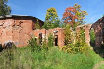 Суд подтвердил запрет на строительство коттеджей в Баболовском парке