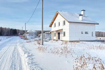 Третья часть сданной в Ленобласти недвижимости – индивидуальные дома
