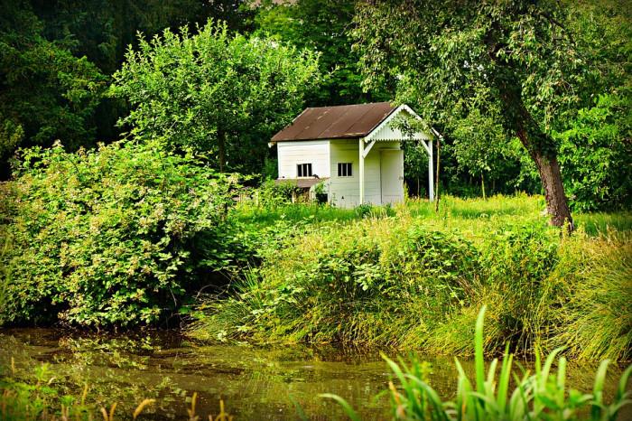 В июне рынок загородной недвижимости просел