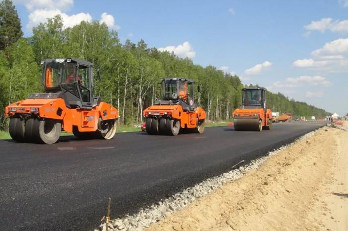 В Янино построят новую дорогу