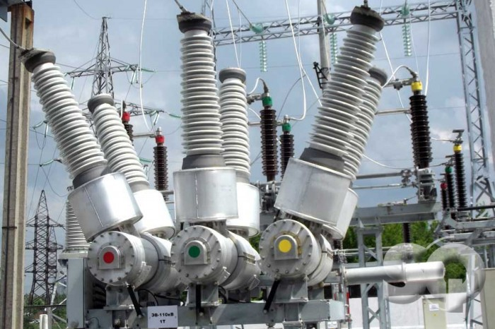 В Янино ввели в эксплуатацию электроподстанцию нового поколения