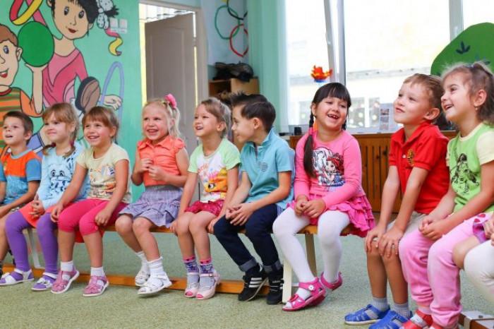 В Кудрово появится еще один детский сад
