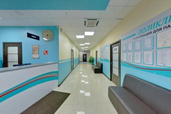 В Кудрово построят поликлинику за 16 млн рублей