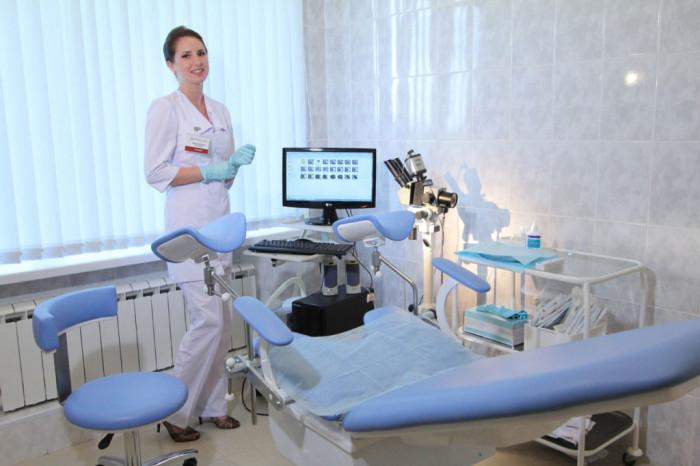 В Ленинградской области появится новая сеть поликлиник
