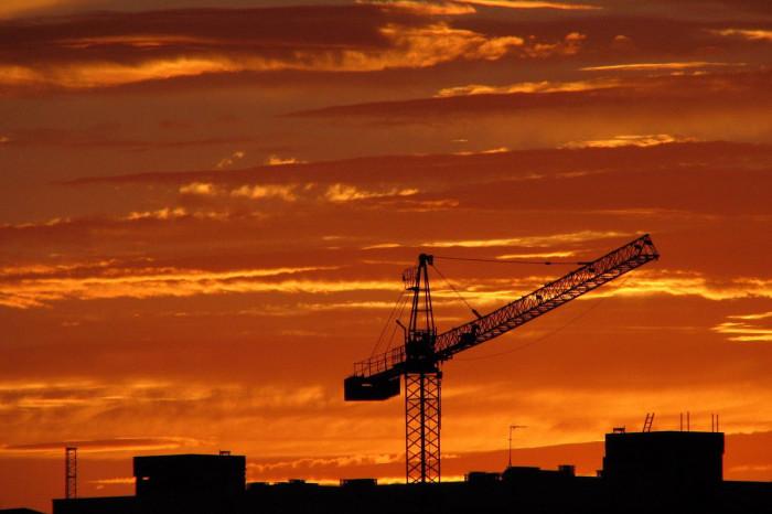 В Ленобласти на 95% выполнили план этого года по вводу жилья