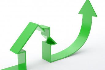 В Ленобласти растет спрос на жилье и ипотечные кредиты