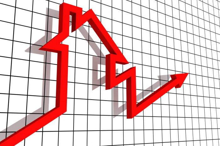 В Ленобласти вырос спрос на жилье