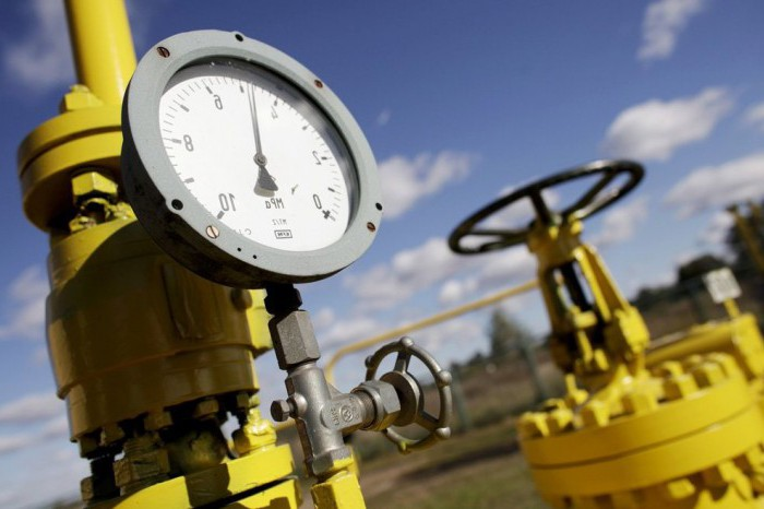 В пять населенных пунктов Колпинского района проведут газ